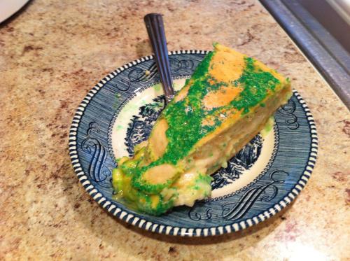 King Cake, Baby!